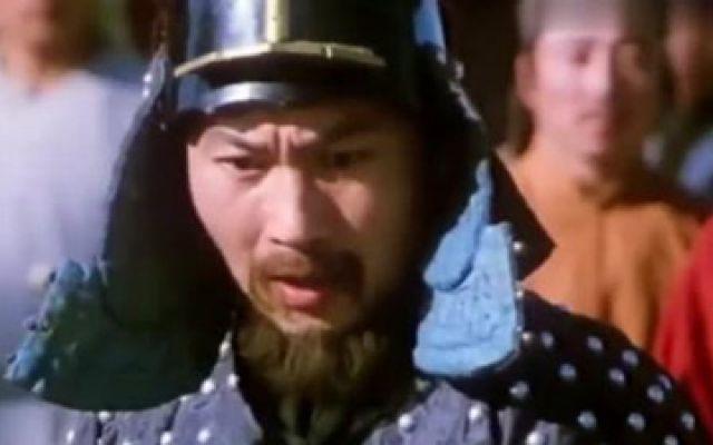 神龙剑侠吕四娘大结局吕四娘与瘸腿头陀精彩决战,除叛徒徒弟。