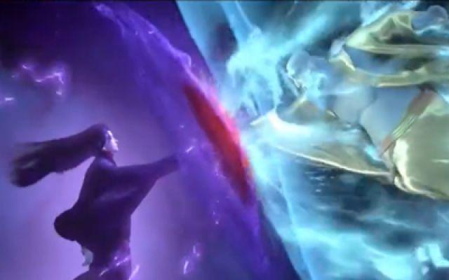 《济公之降龙降世》正邪大战 精彩片段