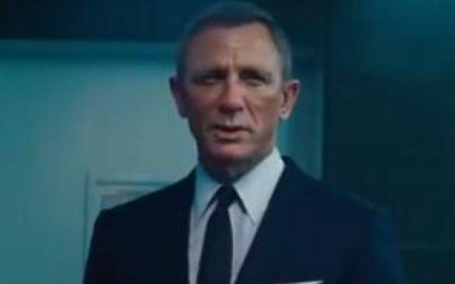 《007:无暇赴死》终极预告