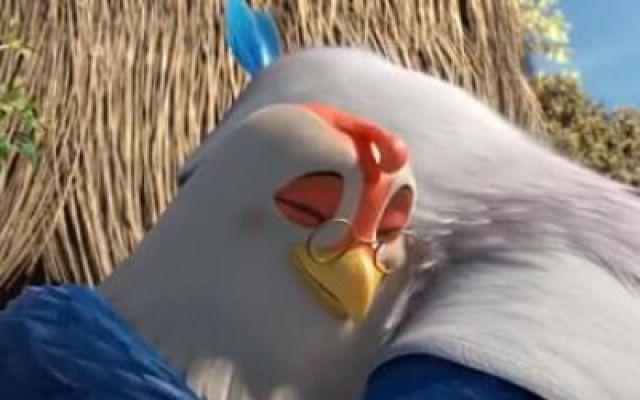 《老鹰抓小鸡》发布主题曲MV《寻找那道光》