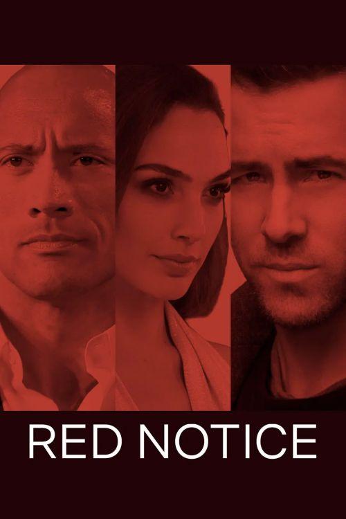 红色通缉令
