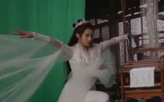 《图兰朵:魔咒缘起》制作特辑