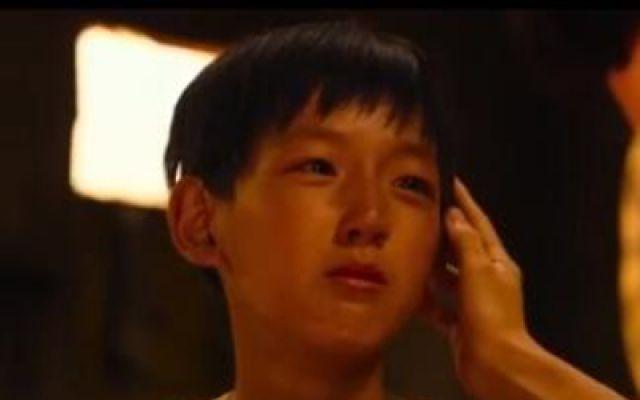 """《我和我的父辈》发布章子怡""""母子和解""""片段"""