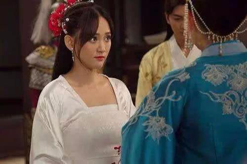 《独孤皇后》8大美人,云禅曾参演《扶摇》,丽华最让人期待!