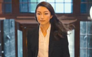 《唐人街探案2》中的女黑客,卸妆后颜值超高,粉丝:差点没认出