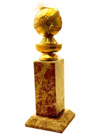 第74届金球奖 电影类 最佳动画长片