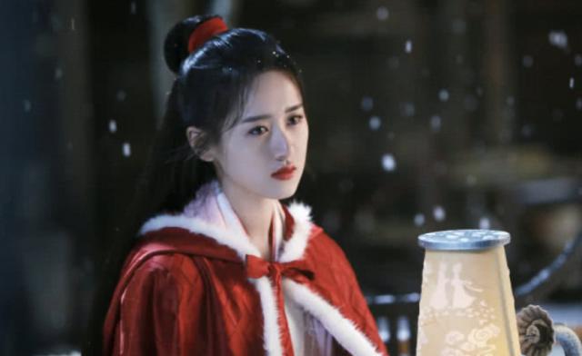 《听雪楼》热播,袁冰妍回应角色争议,态度值得称赞