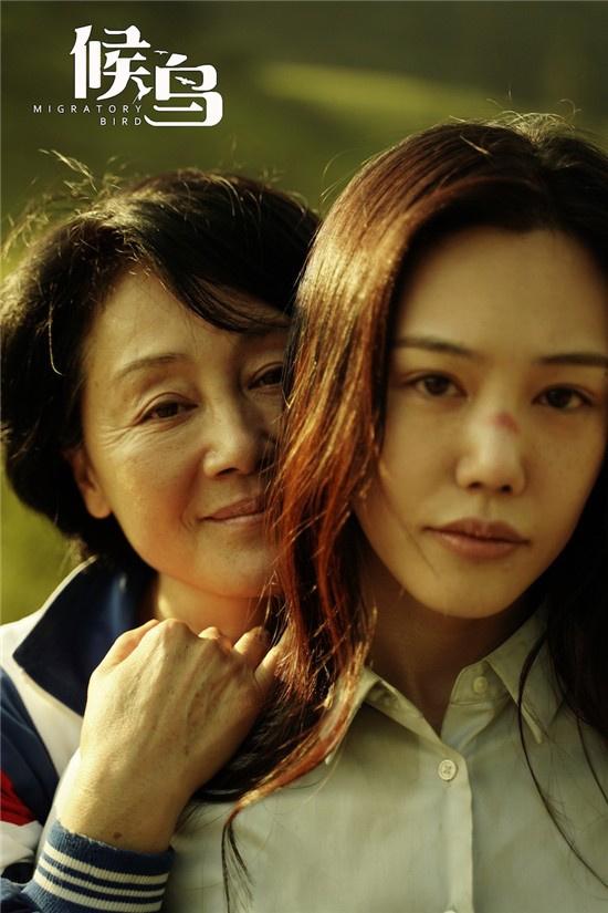 王姬母女新作《候鸟》发布先导预告 定档4月30日