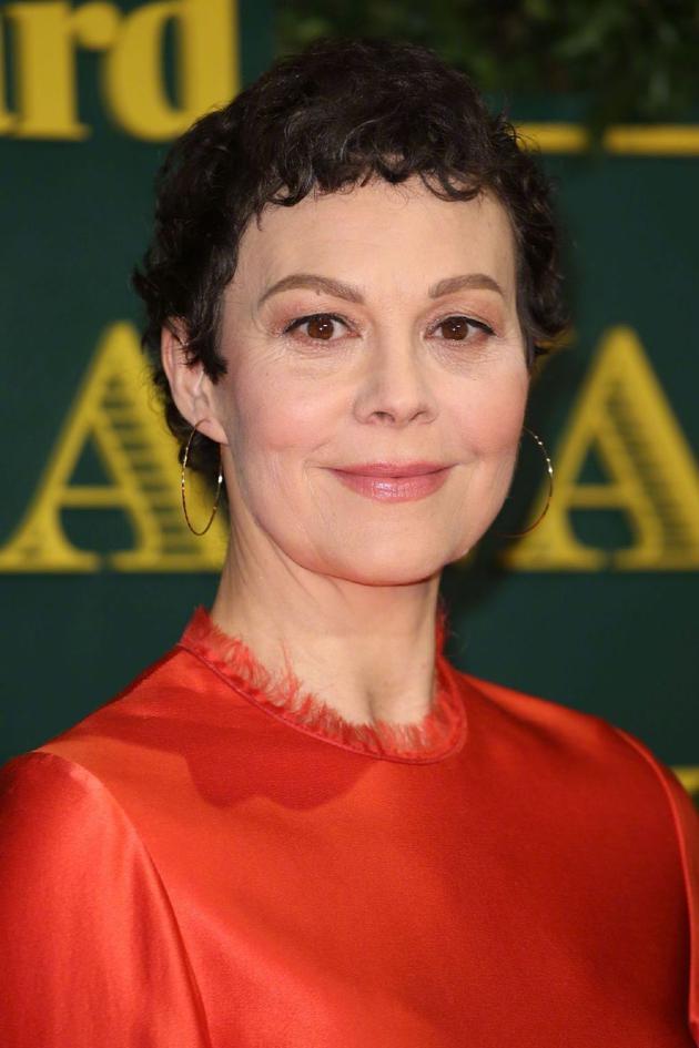 英国演员海伦·麦克洛瑞不敌癌症去世