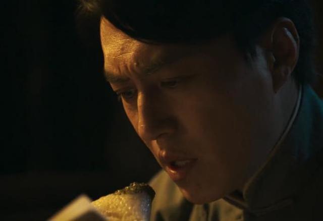 《理想照耀中国》播出,靳东演技获赞