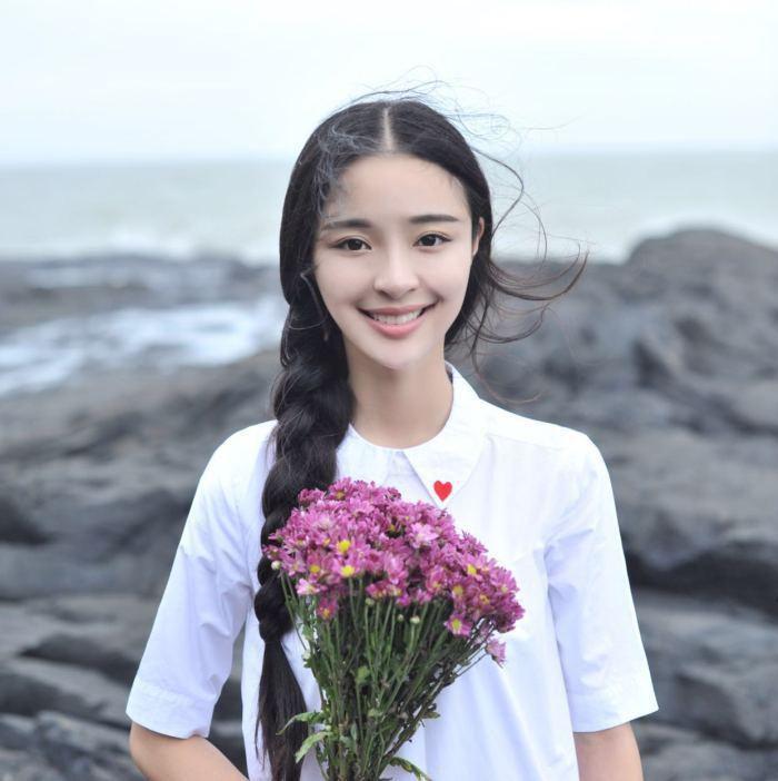 """李莎旻子公布恋情!发文""""我恋爱了""""透露对方很温柔,带她走出失恋"""