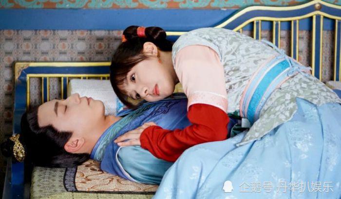 《御赐小仵作》:楚楚身世被萧瑾瑜一语道破,两对CP开始双向暗恋