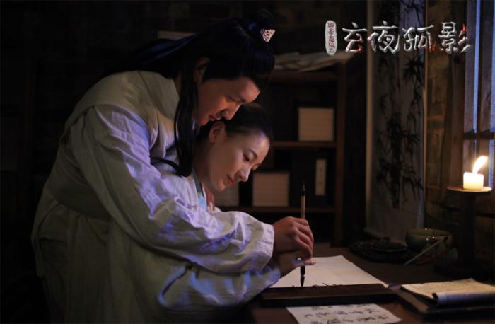 《玄夜狐影》6月11上映,家喻户晓聊斋故事 重现几代人的回忆!