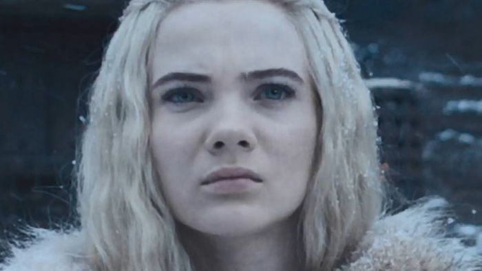《猎魔人 第二季》曝先导预告,希里公主曝角色造型