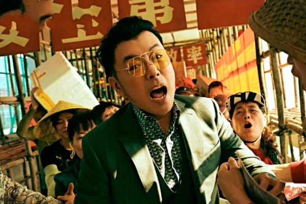 《超越》领跑端午节档,票房超6000万,郑恺演技精湛
