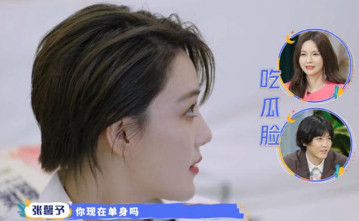张柏芝对话闺蜜邓萃雯,谈隐瞒三胎父亲真因,原来和谢霆锋有关