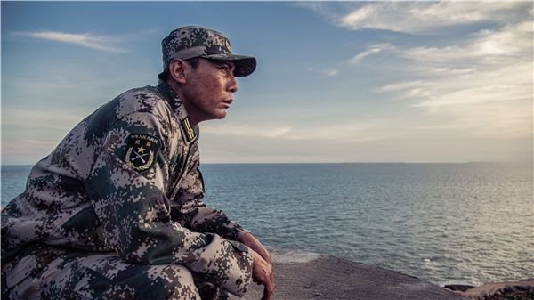 刘烨谈《守岛人》饰演王继才:没有演技 只有真诚
