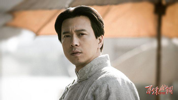 二度饰演毛泽东 王雷:历史革命题材应该一直拍下去