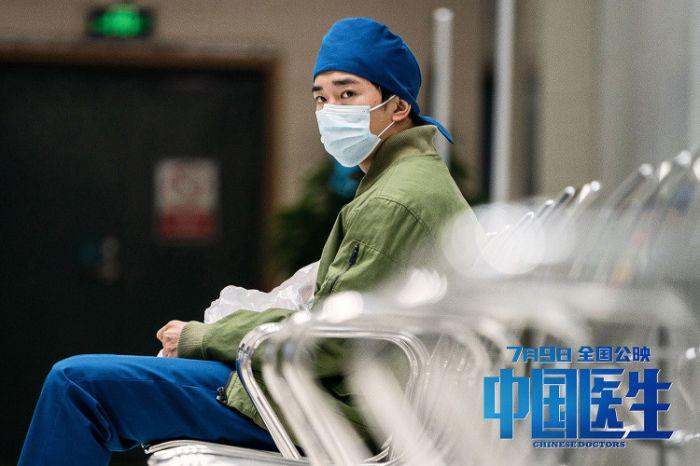 """《中国医生》易烊千玺领衔展现抗疫一线""""青春力量""""诠释青年担当"""