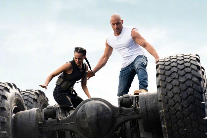 《速度与激情9》票房破5亿美元 成疫情后好莱坞票房最佳