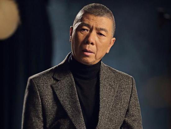 """冯小刚成立""""拍好电影""""公司 与妻子徐帆共同持股"""