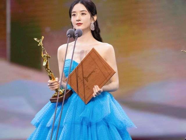 赵丽颖被曝新剧,有望成85花转型成功第一人,再合作傅东育导演