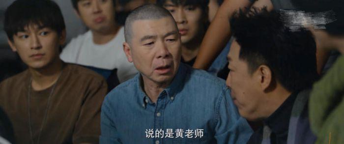 冯小刚新作剧情不接地气,刘晓庆、黄渤助阵,王珞丹却不标主演