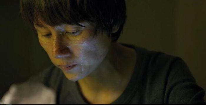 张子枫演技有多好?看看在《中国医生》里的哭戏就知道了
