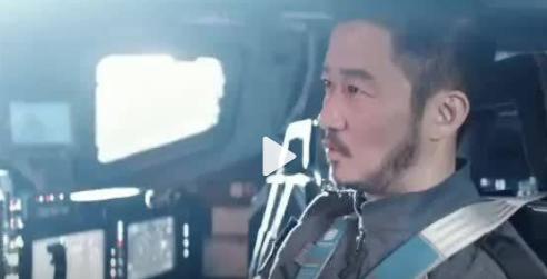 《流浪地球2》10月开机 吴京回归刘德华加盟
