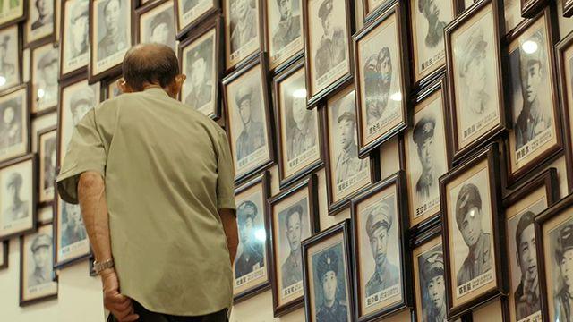 抗美援朝纪录片《1950他们正年轻》改档9月3日,并曝光首款预告