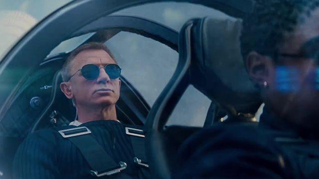 《007:无暇赴死》又曝新预告,10月8日北美上映,内地有望引进
