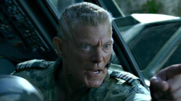 史蒂芬·朗:《阿凡达5》的剧本把我弄哭了