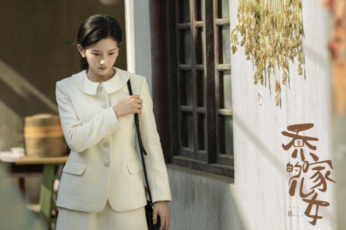 《乔家的儿女》持续热播 唐艺昕饰演的项南方即将上线