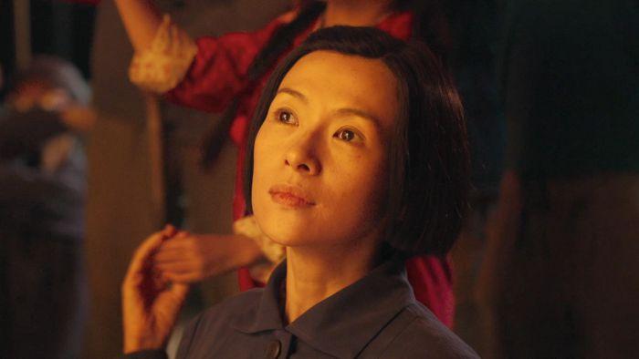 《我和我的父辈》之《诗》曝预告与海报 章子怡首当导演致敬中国航天人