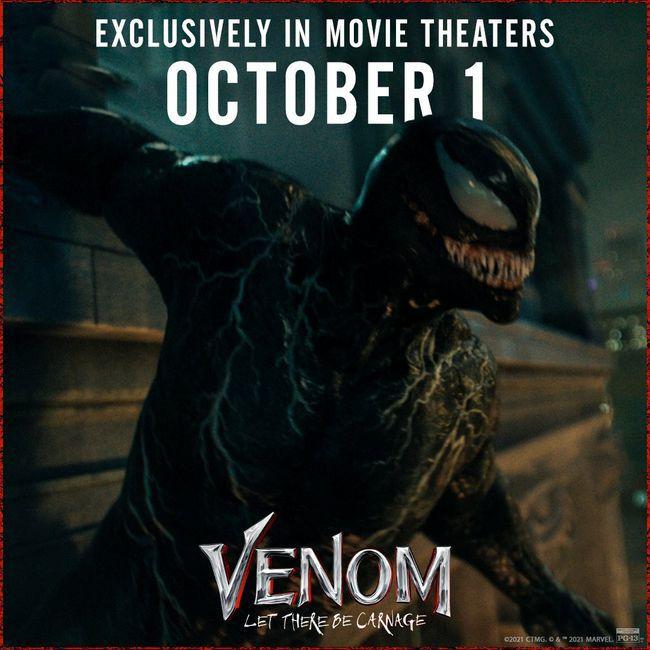 《毒液2》提档至10月1日