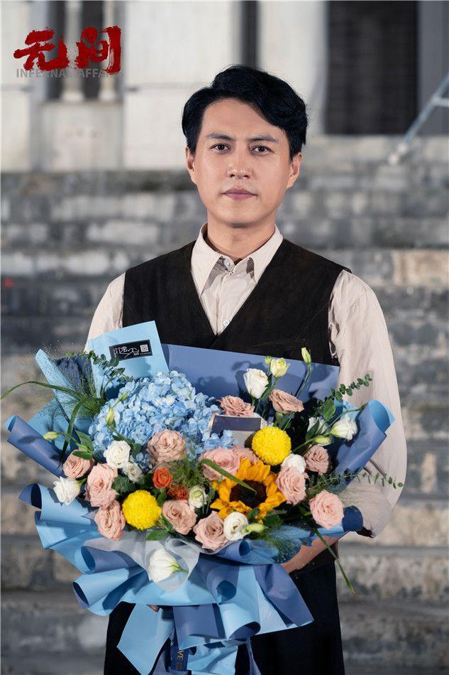 《无间》杀青官宣阵容 靳东王志文上演谍战风云