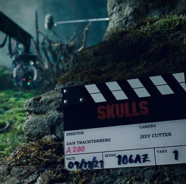《铁血战士:骷髅》电影杀青 女性角色作为人类主角