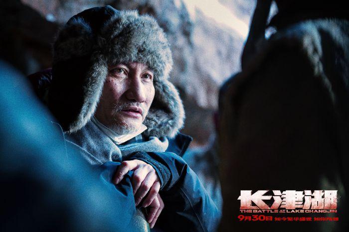 《长津湖》全新特辑揭秘幕后制作细节