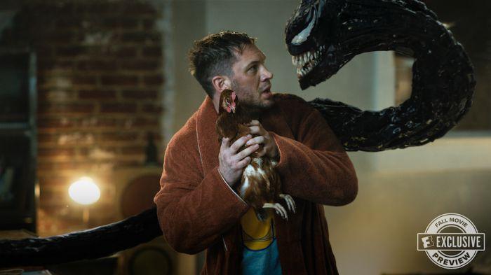 《毒液2》10月1日北美上映,内地已确认引进,档期待定
