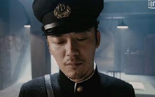 《爱国者》张鲁一主动入狱狂飙十级山东话