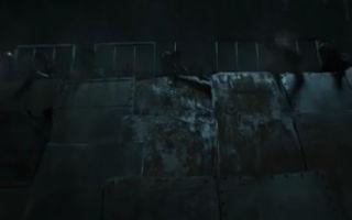 戈登率领一支队伍前往高谭