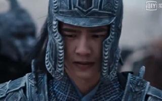 超清预告刘昊然小豹子一脸呆萌,宋祖儿演绎万人迷