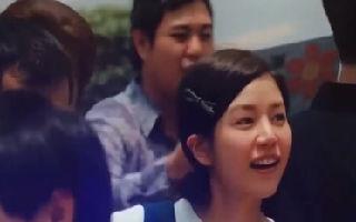 陈妍希挑战一代歌后邓丽君 何润东出演男主角