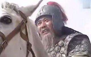 年逾七旬赵子龙力斩五将,实乃老当益壮!