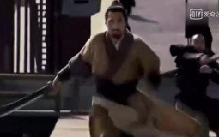 林冲手刃仇人,107个兄弟,只有鲁智深帮他