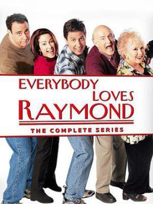 人人都爱雷蒙德  第六季