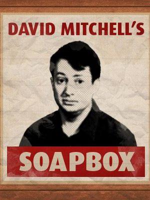 David Mitchell's SoapBox Season 1