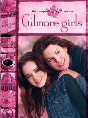吉尔莫女孩 第五季