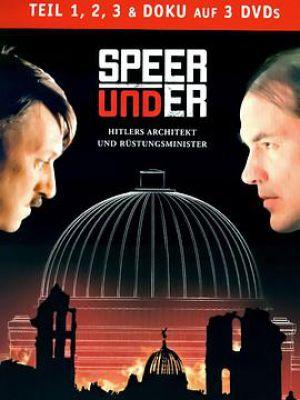 施佩尔和希特勒