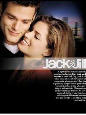 杰克与吉尔 第二季